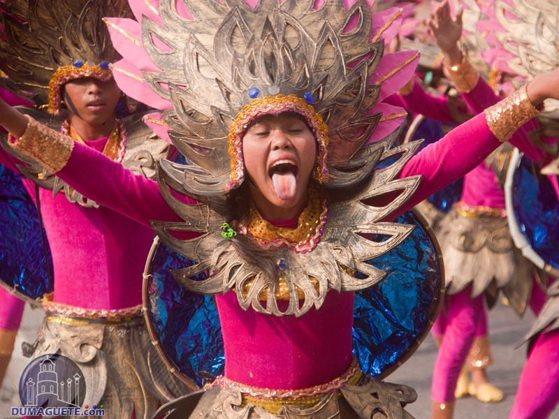 Buglasan Festival of Negros Oriental
