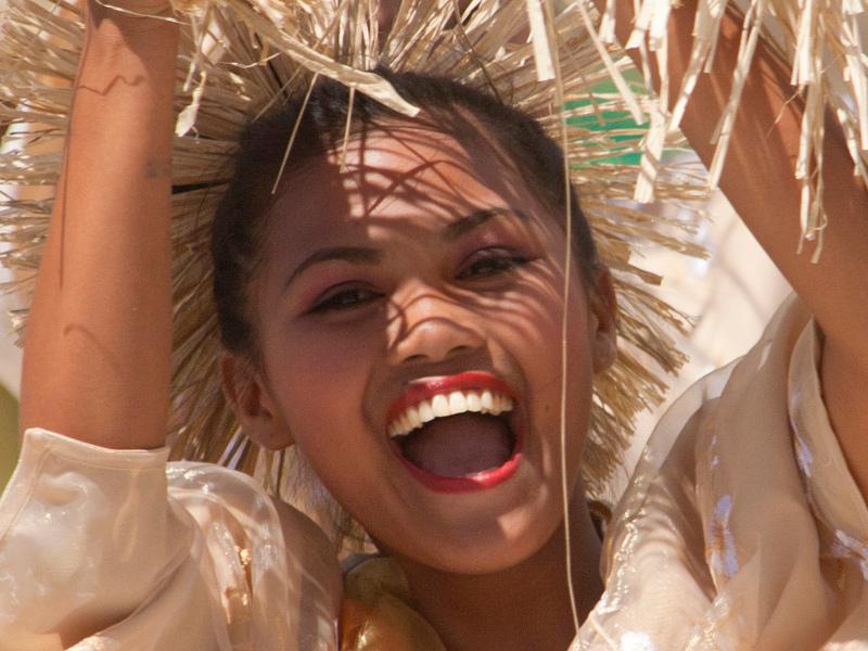 Festivals in Negros