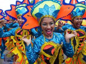 Hudyaka Festival-Bais City