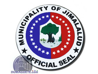 Jimalulud Official Seal