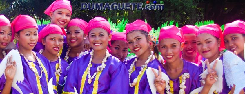 Kapaw Festival of Basay