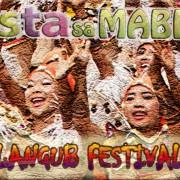 Langub Festival 2016