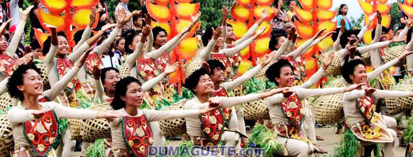 Mabinay Langub Festival