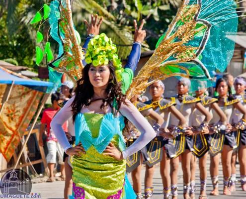 Langub Festival 2016 -Street Dancing