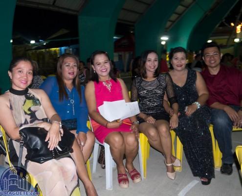 Miss Jimalalud 2016 VIPs