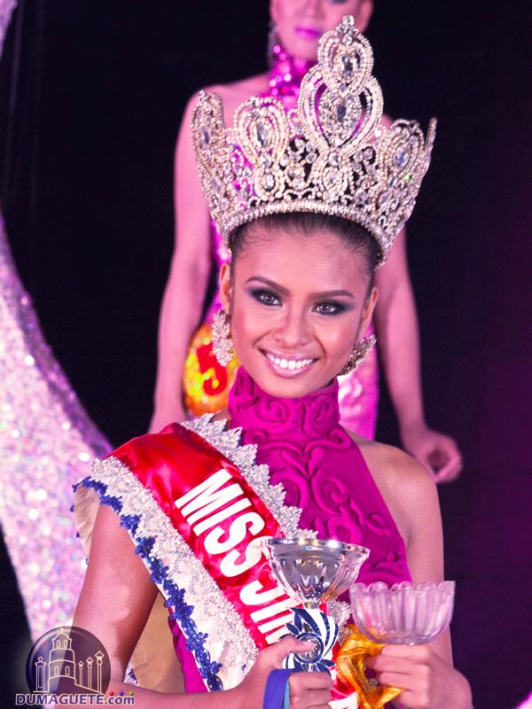 Miss Jimalalud 2016