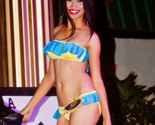 Miss Mabinay 2016 - Bikini