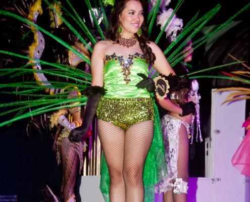 Miss Mabinay 2016 Production