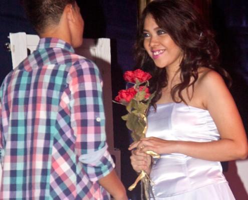Miss Mabinay 2016 - Talent