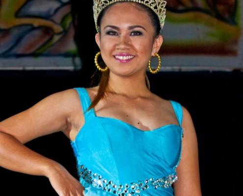 Miss Mabinay 2016 - VIP