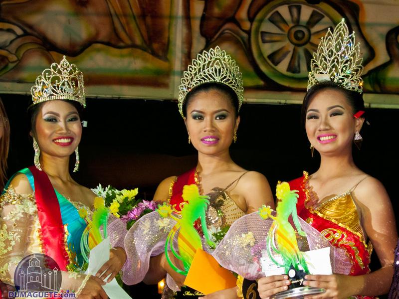 Miss Mabinay 2016