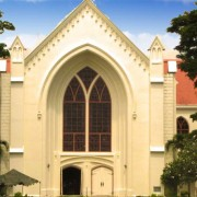 Silliman-Church