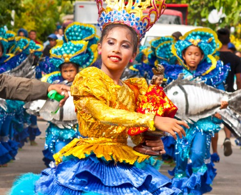 Jimalalud Fiesta 2016