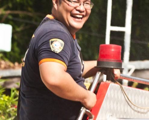 Sinulog sa Jimalalud 2016
