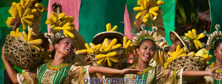 Pakol Festival of Sta Catalina