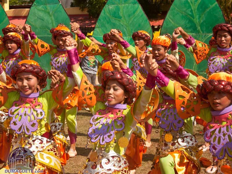 Guihulugan Festival of Guihulngan