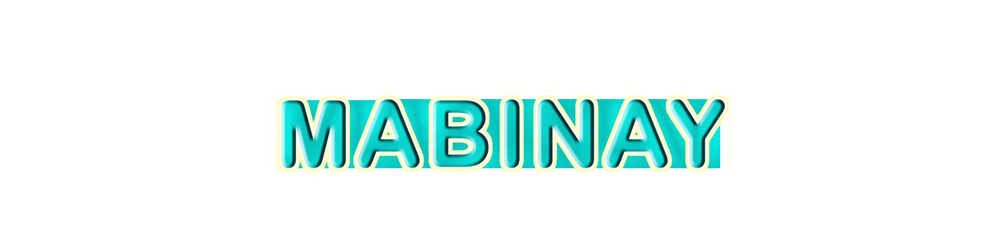 Mabinay-Negros Oriental