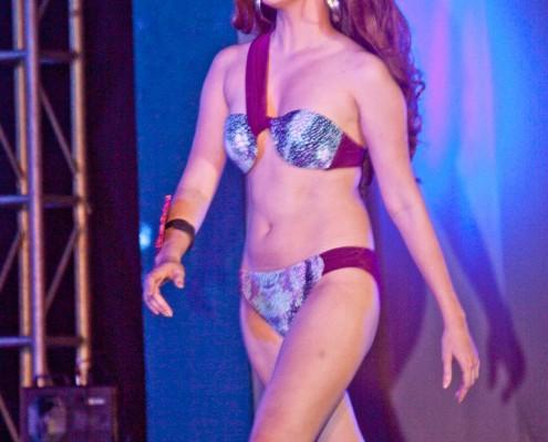 Miss Bayawan 2016 - Swim Wear