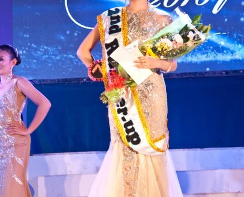 Miss Bayawan 2016 Evening Gown