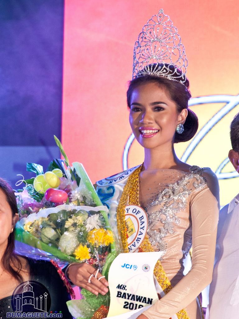 Miss Bayawan 2016