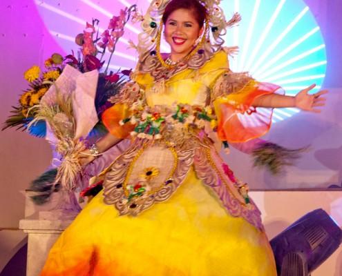 Miss Bayawan 2016 - Production
