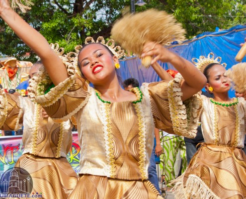 Tawo Tawo Festival 2016 - Street Dancing