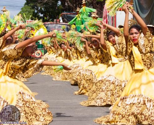 Bayawan - Tawo Tawo Festival