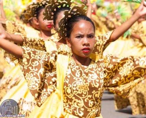 Tawo Tawo Festival Street Dancing