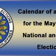 National and Local Elections-2016