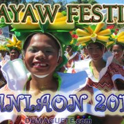 Canlaon 2016 Pasayaw festival