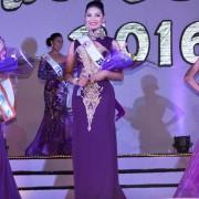 Miss Basay 2016
