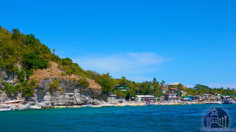 How To Get To Apo Island From Dumaguete