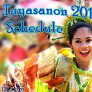 Tayasan Festival 2016