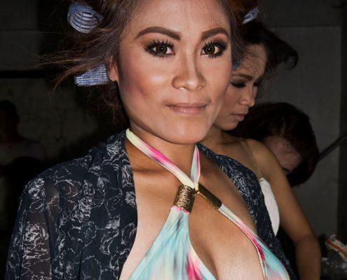 Miss Vallehermoso VIP