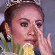 Miss Vallehermoso 2016