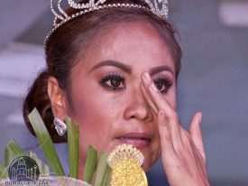 Miss Vallehermoso 2016