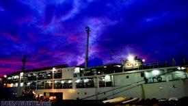 Dumaguete Ferry Schedule