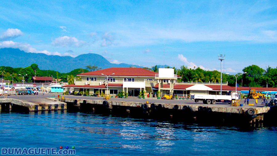 Dumaguete Sea Port