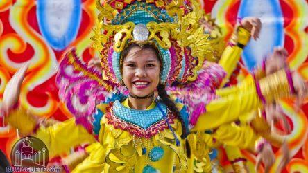 Wayboga Festival 2016 – Amlan – Negros Oriental