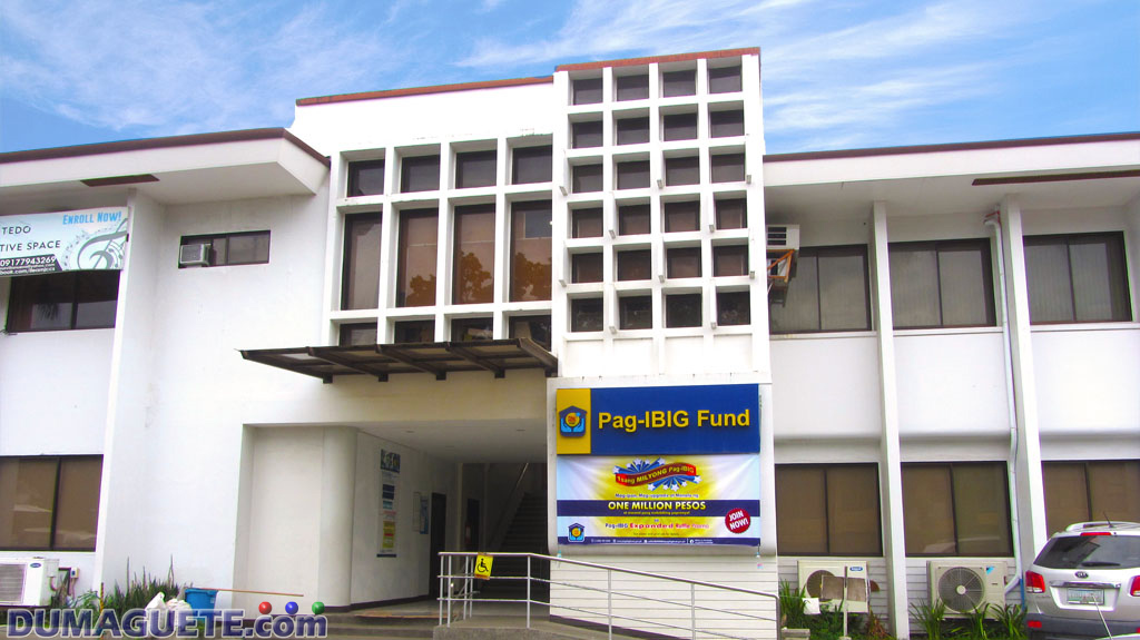Dumaguete - Pag-IBIG Office
