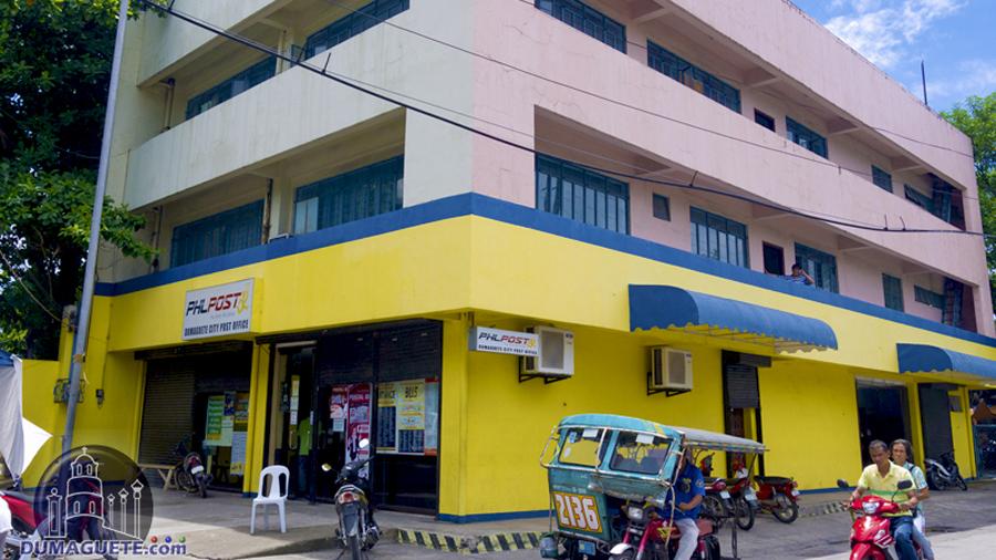 Dumaguete Post Office