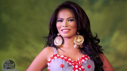 Miss Bacong 2016