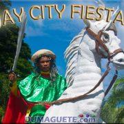 Tanjay City Fiesta