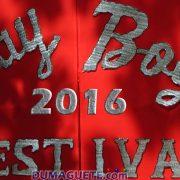 Wayboga Festival 2016 Amlan
