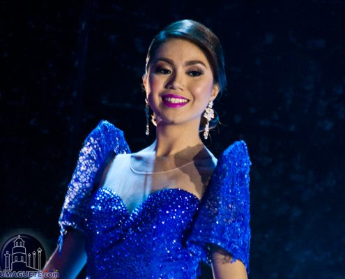 Miss Silliman 2016 Gown