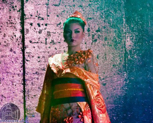 Miss Silliman 2016 Precious Stone Queen Attire
