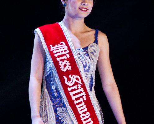 Miss Silliman 2014 Sophia Diago