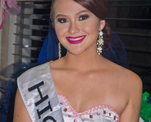 Miss Silliman 2016