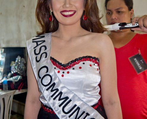 Miss Silliman 2016 Production