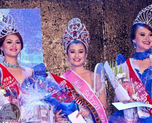 Miss Silliman 2016 winners